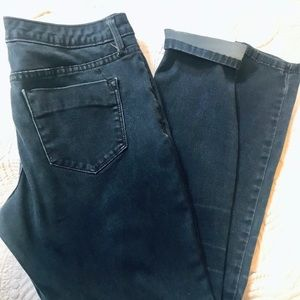 Mossimo- Target Brand Jeans/Jeggings
